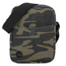 Borseta de umar Mi-Pac Flight Canvas Camo