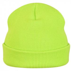 Caciula Kangol Acrylic Pullon Verde Lime 2