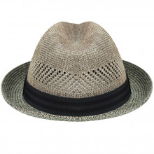 Palarie Bailey of Hollywood Berle Fedora Multicolor 4