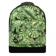 Rucsac Mi-Pac Tropical Leaf Verde