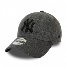Sapca New Era 9forty Denim Washed NY Yankees Negru