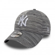 Sapca New Era 9forty Engineered NY Yankees Gri