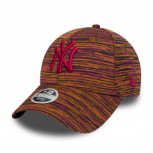Sapca New Era 9forty Engineered NY Yankees Portocaliu