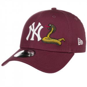Sapca New Era Twine MLB 9Forty NY Yankees