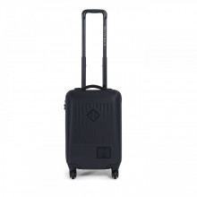 Troler Herschel Trade Negru, CO 55cm