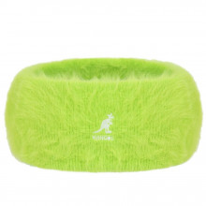 Bentita Kangol Furgora Headband Verde