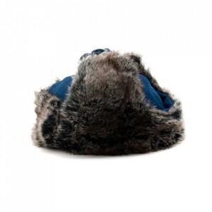 Caciula Kangol Wool Ushanka Prussian