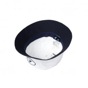 Palarie alba Kangol Cotton Bucket 4