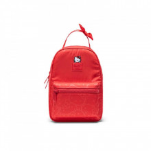 Rucsac Herschel Mini Hello Kitty 45th Anniversary Nova Rosu