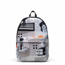 Rucsac Herschel x Evan Hecox Classic World Travel