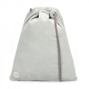 Rucsac Mi-Pac Corduroy Mint Kit Bag 2