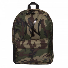 Rucsac New Era Stadium New York Camo