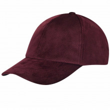 Sapca Bailey of Hollywood Leff Burgundy