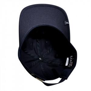 Sapca-Kangol-Cotton-Adjustable-Baseball-Bleumarin-4