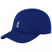 Sapca Kangol Tropic Ventair Spacecap Albastru