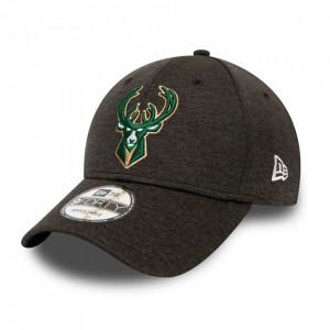 Sapca New Era 940 Shadow Tech Milwaukee Bucks