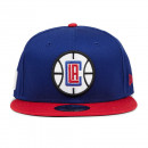 Sapca New Era 9fifty Los Angeles Clippers Albastru