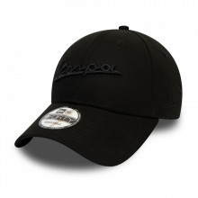 Sapca New Era Essential 940 Vespa Allblack
