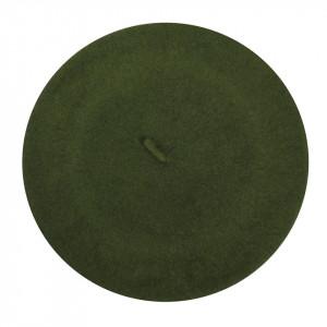 Bereta Kangol Modelaine Verde Militar 3