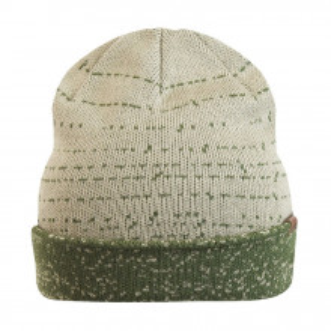Caciula Kangol Distressed Morse Winter Moss