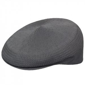 Kangol Ventair 504 Flatcap - Grau