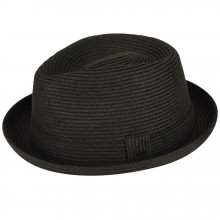 Palarie Bailey of Hollywood Billy Trilby Negru