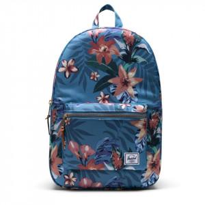 Rucsac Herschel Classic XL Summer Floral Heaven Blue