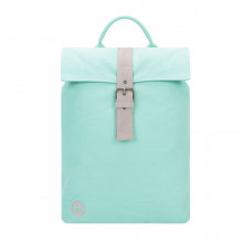 Rucsac Mi-Pac Day Canvas Verde Menta