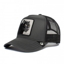 Sapca Goorin Brothers Trucker Shine Bright, Negru