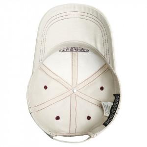 Sapca Kangol Workwear Baseball Natural 2