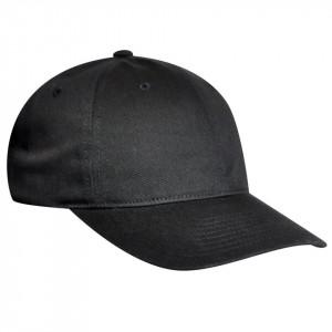 Sapca neagra Kangol Cotton Adjustable Baseball 2
