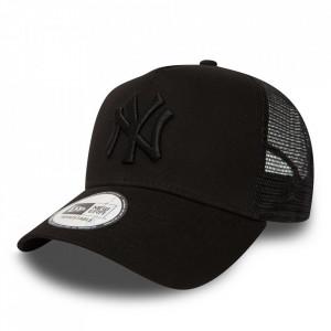Sapca New Era Cealn Trucker New York Yankees Negru 2