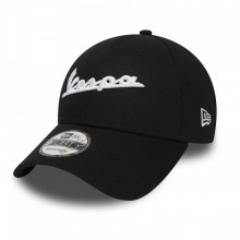 Sapca New Era Essential 940 Vespa Negru