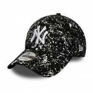 Sapca New Era New York Yankees Painted Negru