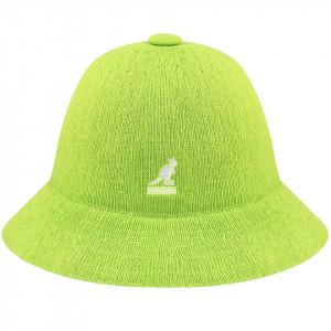 Palarie Kangol Tropic Casual Bio Lime