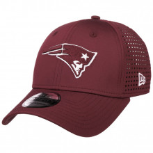 Sapca New Era 39Thirty Feather Perf New England Patriots