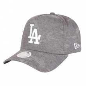 Sapca New Era A-Frame MLB Jersey Los Angeles Dodgers Gri