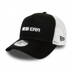 Sapca New Era Trucker Essential Negru