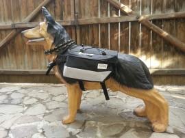 Poze Rucsac câine