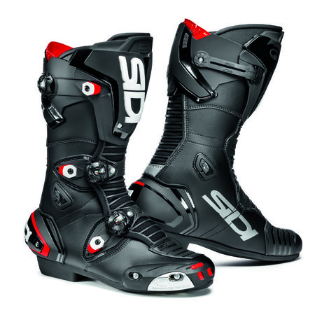 SIDI RACING - MAG-1 (CE), BLACK/BLACK