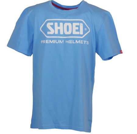 SHOEI - TRICOU BLUE