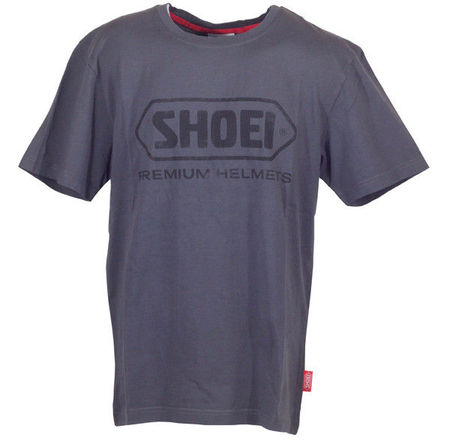 SHOEI - TRICOU GREY