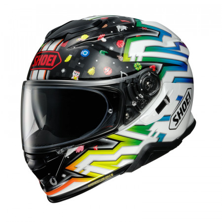 SHOEI - GT-AIR II - Lucky Charms TC-10
