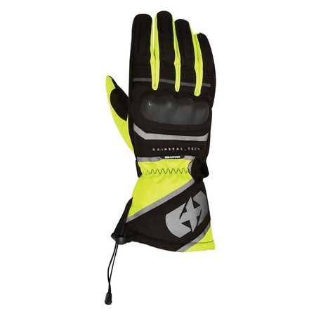 OXFORD - MONTREAL 1.0 - BLACK/ FLUO