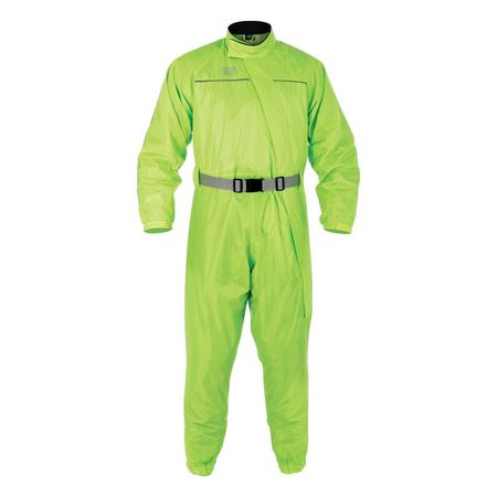 OXFORD - RAINSEAL OVERSUIT - YELLOW FLUO