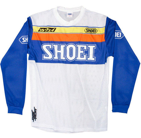 SHOEI - TRICOU MX EQUATION