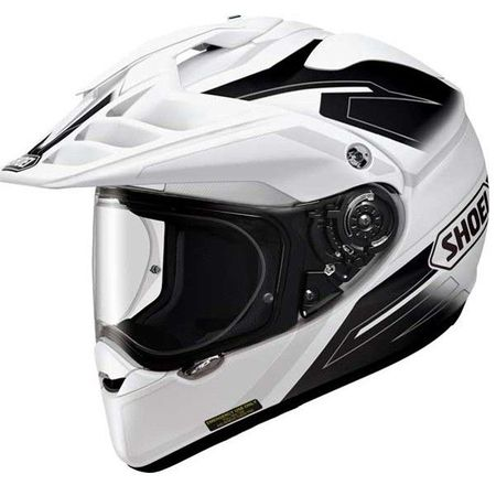 SHOEI - HORNET ADV - Seeker TC-6