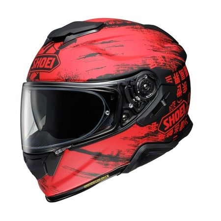 SHOEI - GT-AIR II - GT-Air II Ogre TC-1