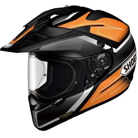SHOEI - HORNET ADV - Seeker TC-8
