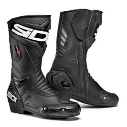 SIDI WOMEN - PERFORMER LEI (CE), BLACK/BLACK